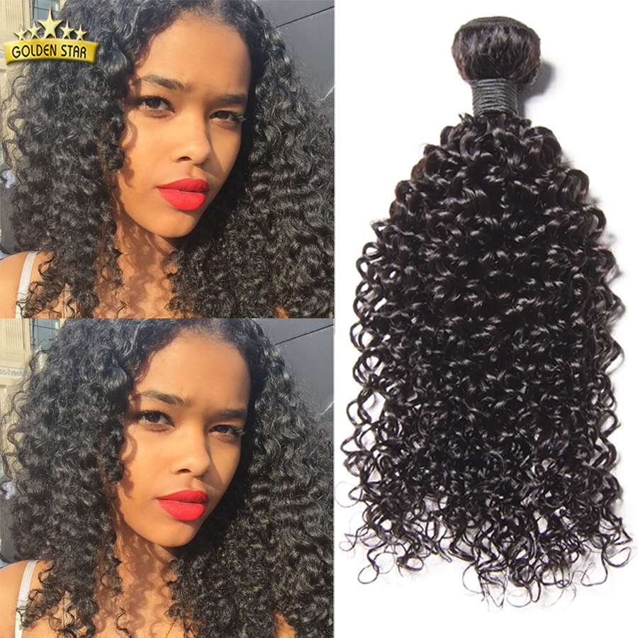 Grade 7a Unprocessed Virgin Hair 4pcs Natural Malaysian Virgin Hair Kinky Curly Virgin Hair Malaysian Afro Kinky Curly Hair