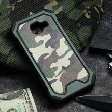 Buy Camouflage PC+PU Phone Case Cover Samsung Galaxy A3 A5 A7 2016 A310 A310F A310Y A510 A510F A510FD A710 A710F Case Housing for $3.08 in AliExpress store