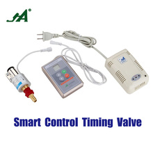 Home Alarm System Security JA 8801 Safety Valve LPG LNG Natural Gas Leak Wireless Detector Sensor For Smart customize App(China (Mainland))