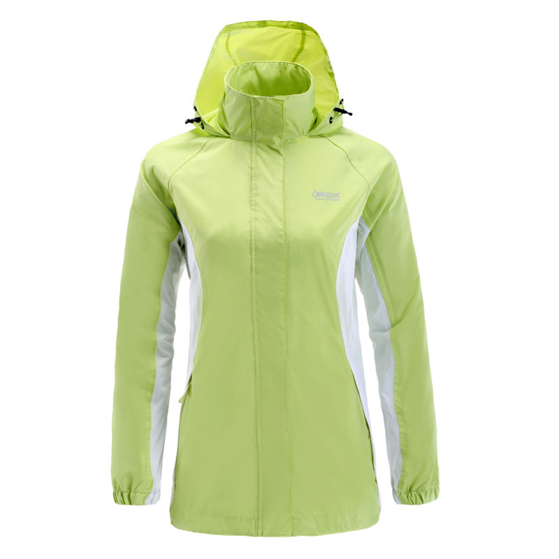 Fast Drying Outdoor hiking jackets women Waterproof wind clothing women hunting clothes Thin section Jacket Cycling Jersey(China (Mainland))