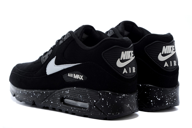 Alliance for Networking Visual Culture » All Black Leather Air Max 2016