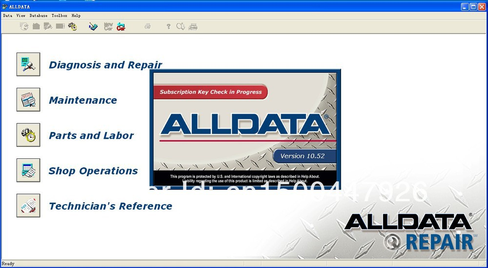 2013 auto repair software Alldata 10.52 + Mitchell on demand 5.8 2012 + Bosh ESI with Keygen +ELSA---1TB Free Shipping(China (Mainland))