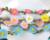 Fashion Boho Style Chrysanthemum Floral Flower Festival Party Wedding Garland hair band headwear Hair Accessories for Women