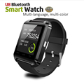Bluetooth Smart Watch U8 Wrist Watch U SmartWatch for For iPhone 4 4S 5 5S 6