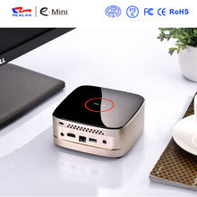 8GB DDR3 RAM+64GB SSD Latest MINI ITX case nettop intel j1900 Dual Core 2.0GHz processor,HDMI port MINI PC support windows 10(China (Mainland))