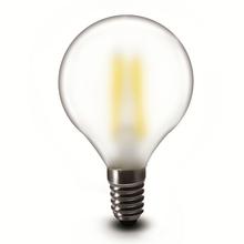 Buy RXR 10pcs/lot E12/E14 2w 4w 110V/220V Warm Frosted G45 Replace Vintage Chandelier Globe Ball LED Filament Bulb Lamp Light for $23.49 in AliExpress store