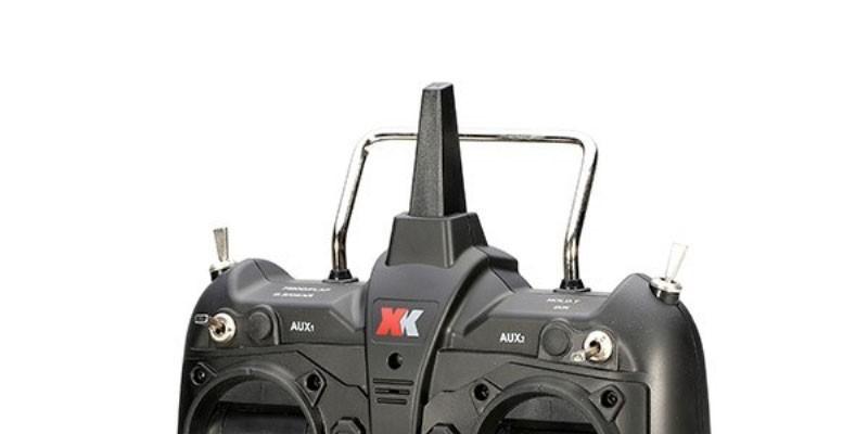 High Quality Original k120 X6 K100 K110 K123 K124 X350 RC Quadcopter Spare Parts Transmitter remote control