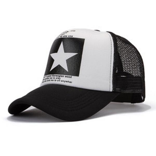 Новый 2014 Супер Большие Звезды cap Hat Осень-летней бейсбольной snapcap snapback ...