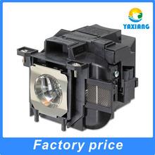 Compatible lampe de projecteur ELPLP78 / V13H010L78 avec logement pour PowerLite 1222 PowerLite 1262 W EX3220 EX5220 EX6220 EX7220(China (Mainland))