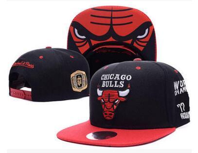 Gorras Chicago Bulls 2017