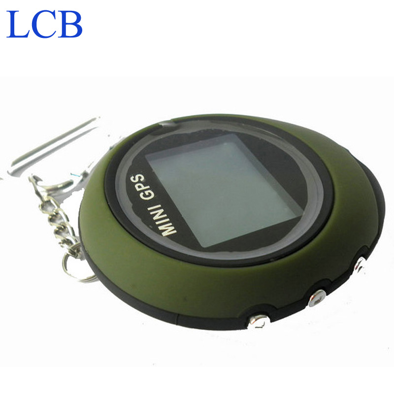 free shipping Outdoor Mini GPS tracker data logger location finder with competitive price BEST QUALITY(China (Mainland))