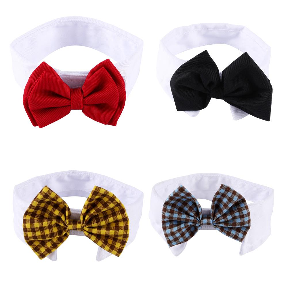 heimtierbedarf roten farben katzen hund krawatte hochzeit. Black Bedroom Furniture Sets. Home Design Ideas