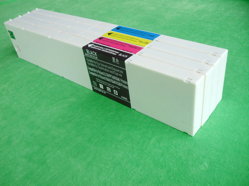 Compatible 440ml Ink Cartridge for Mimaki JV3 with SS2 Chip<br><br>Aliexpress