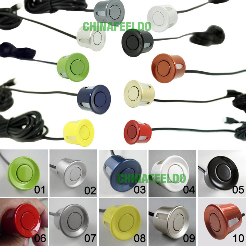 1X 6 Meters 22mm Long Wire Sensors for Car Parking Sensor Replacement #1871<br><br>Aliexpress