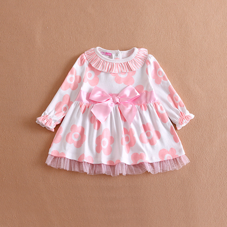 Trendy baby girl clothing is also sure to be found in the wonderful collections from Haute Baby. We love their new Be Mine line that is as sweet as can be for Valentines week. Many designs are made with % cotton, sure to be lovely for your infant girl.