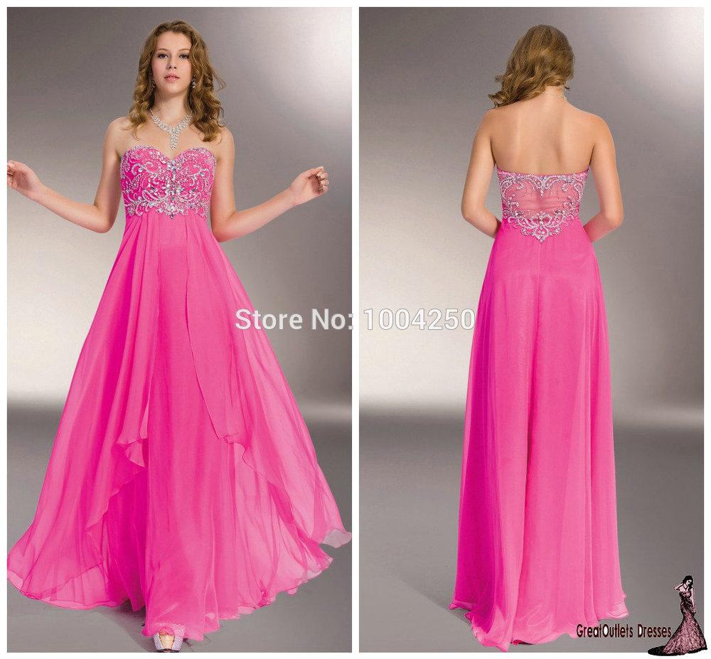 Long Dinner Dresses for Ladies | Dress images