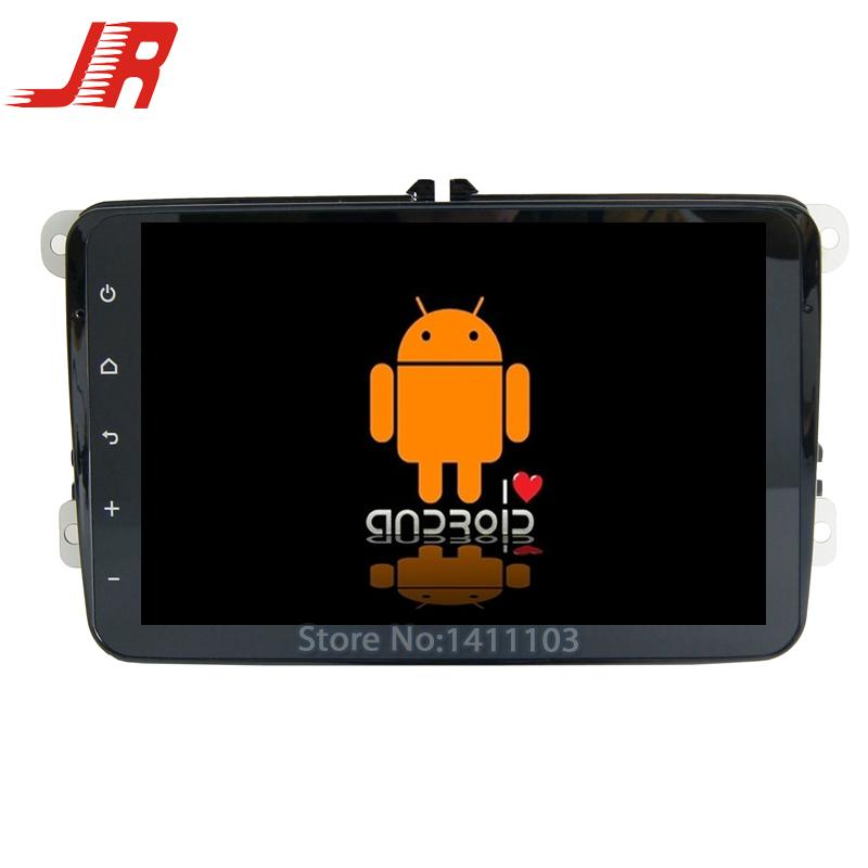 FOR VW EOS(2006-2011)/SHARAN(2010-2011) car audio Quad Core Android 4.4 Car DVD GPS player Cortex A9 1.6GHz car stereo<br><br>Aliexpress