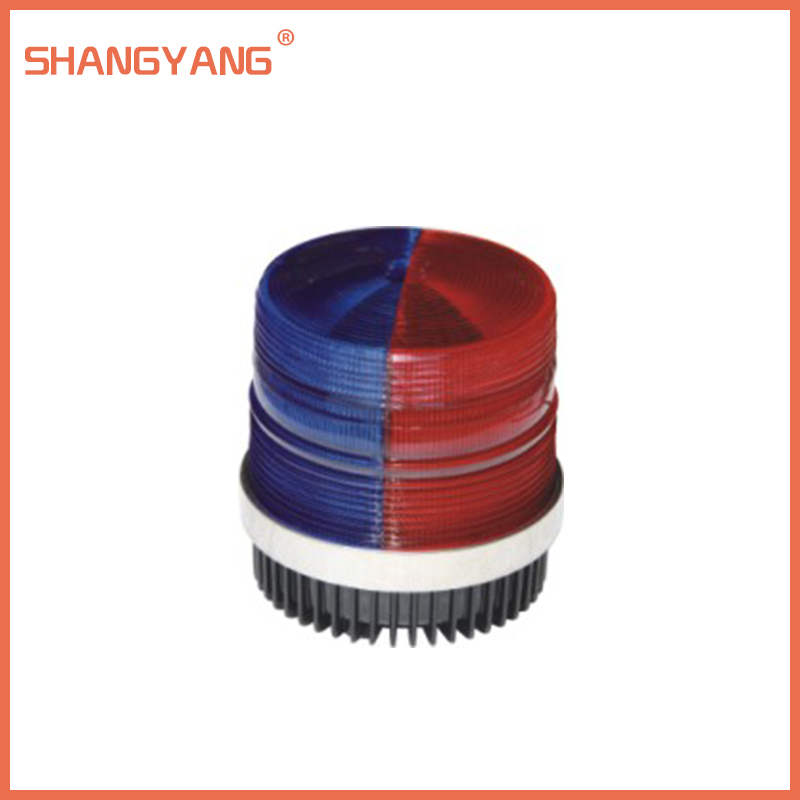 Factory Outlet LED Traffic Warning Light Strobe Light To Be Used The Cars Traffic Facilities SY-TL022(China (Mainland))
