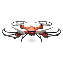 JJRC H12W Wifi FPV Drone With 2MP Camera Headless Mode One Key Return RC Quadcopter RTF 2.4GHz not H12C