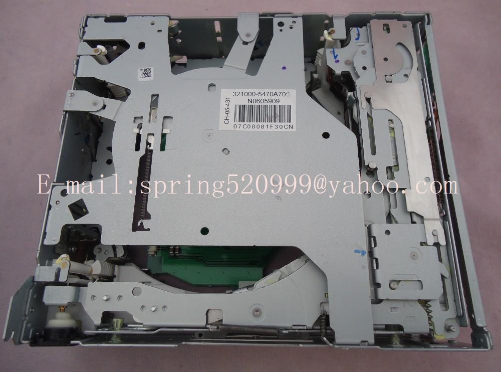 Автомобильный CD-плеер Fujitsu 4 CD ch/05/431 DENSO 86120 trip durch d a ch cd