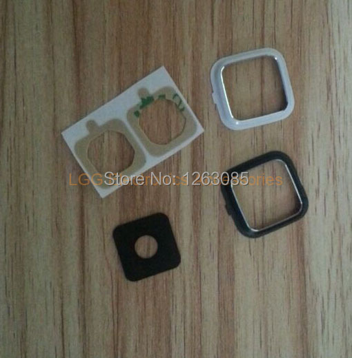 Original Replacement Note 4 Camera Glass Lens Cover Samsung Galaxy N9100 N9108 N910F Rear - LGG Electronics store
