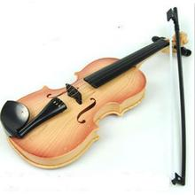 New Child Creative ViolinToy Simulation Kids Violin instrument Musical Toys Children's Toys Free Shipping Not Including Battery(China (Mainland))