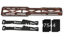 Tarot 600 PRO Parts Metal Battery Holder TL60215-02 Tarot 600 parts free shipping with tracking