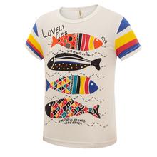 2015 New Design Children s clothing T shirt Boys Kids Short Sleeve Tops T shirt Tees