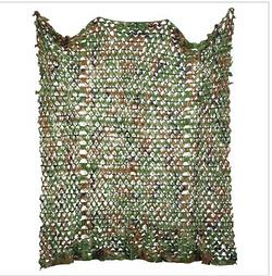 2*2 meter cheap green camouflage netting woodland camo netting bulks roll of camoflage netting hunting camo netting(China (Mainland))
