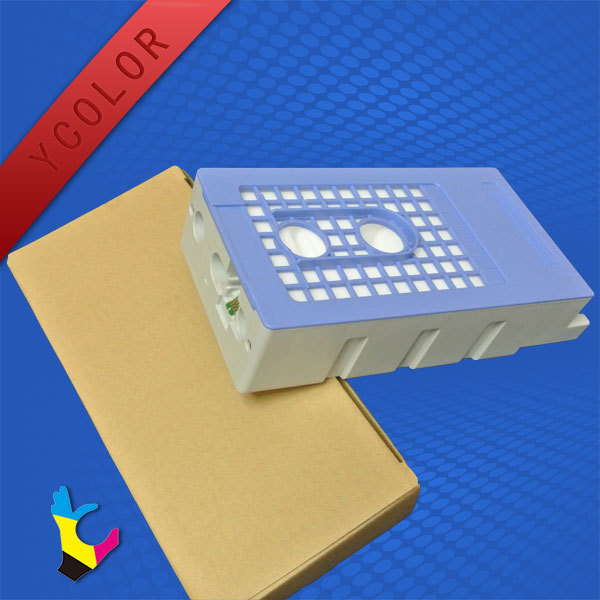T619300 maintenance tank with ARC chip for Epson SC T3270 T5270 T7270 waste ink tank Mexico market(China (Mainland))