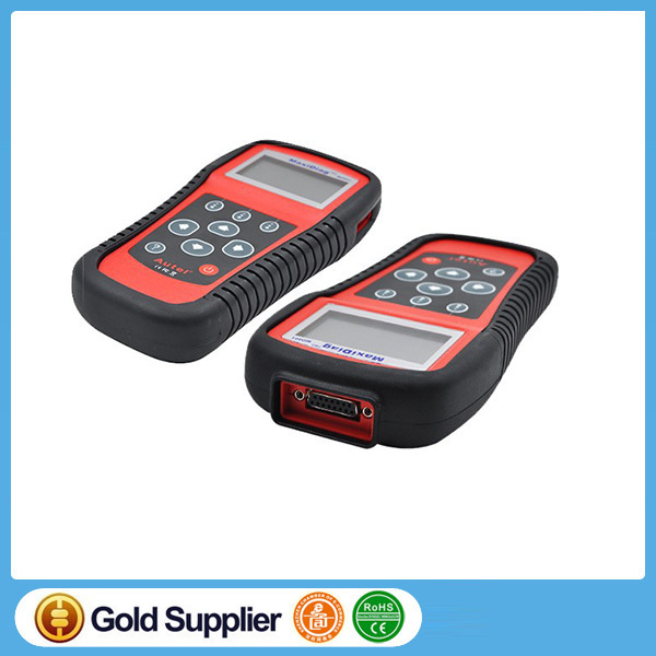 4 in 1 MD 801(JP701 + EU702 + US703 + FR704 )code scanner/AUTEL MaxiDiag PRO MD801 multi-functional scan tool(China (Mainland))