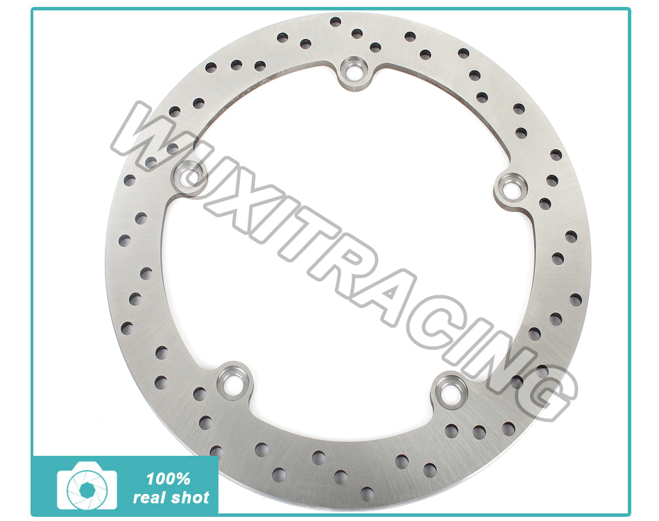 275mm Round Rear Brake Disc Rotor for BMW R 850 C GS R RT R 1100 S R 1150 RS 98 99 00 01 02 03 04 05 06 07<br><br>Aliexpress