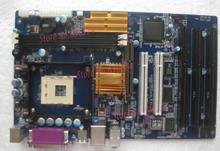 845gv motherboard 3ias tank belt 1-3 isa slots 478 needle 3*isa slot control motherboard