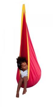 Бесплатная доставка высокое качество гамак pod качели стул для чтения уголок палатка помещении на открытом воздухе детский стульчик гамак малыш ребенок качели расслабляющий