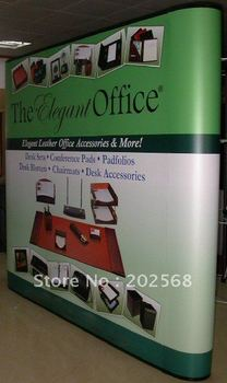 9ft Pop Up Display,Expo