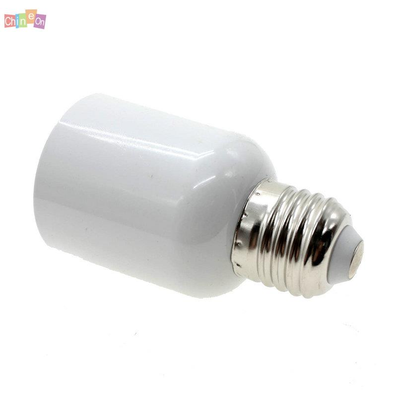 new e27 to e40 socket light bulb lamp holder adapter plug. Black Bedroom Furniture Sets. Home Design Ideas