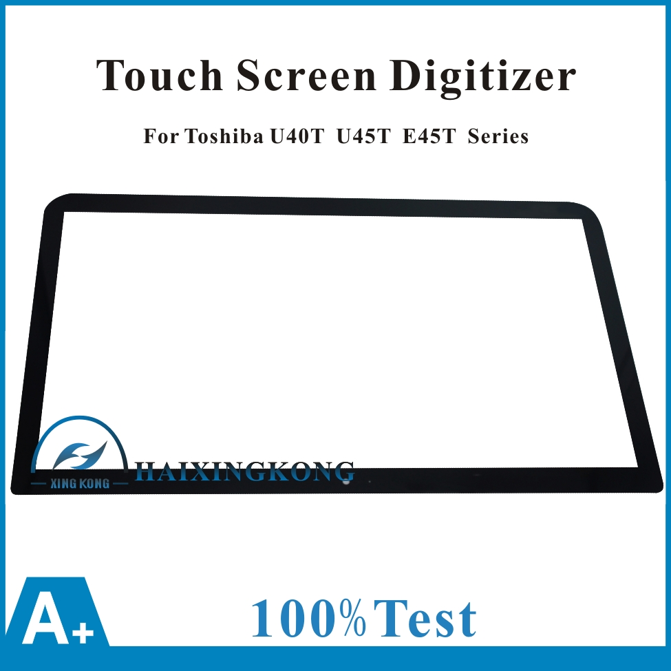 14 For Toshiba Satellite U40t-A Series U40t-AT02S Laptop touch screen Panel digitizer<br><br>Aliexpress