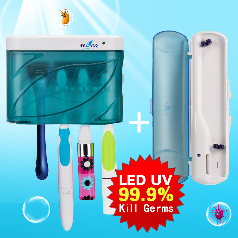 lectrique brosse dents d sinfectant achetez des lots. Black Bedroom Furniture Sets. Home Design Ideas