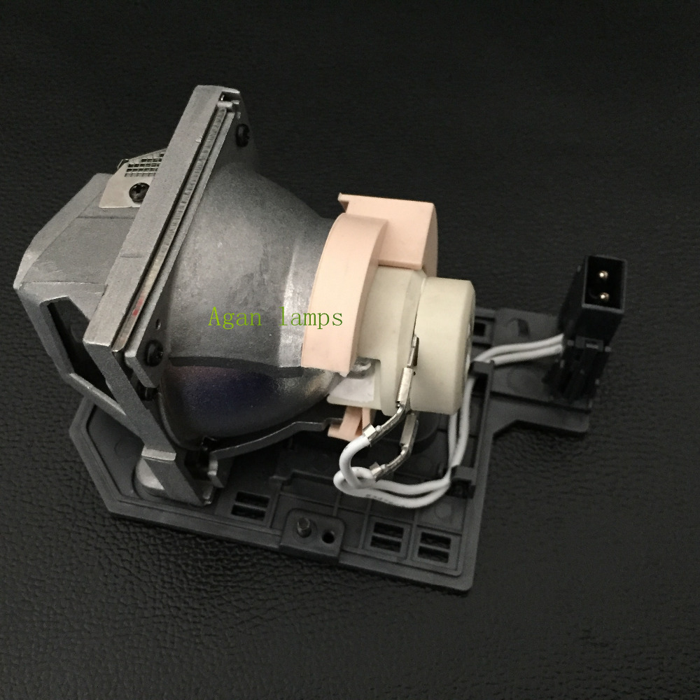 Фотография Optoma HD20 Projector Cage Assembly with Original Projector Bulb Inside - BL-FP230D / SP.8EG01GC01