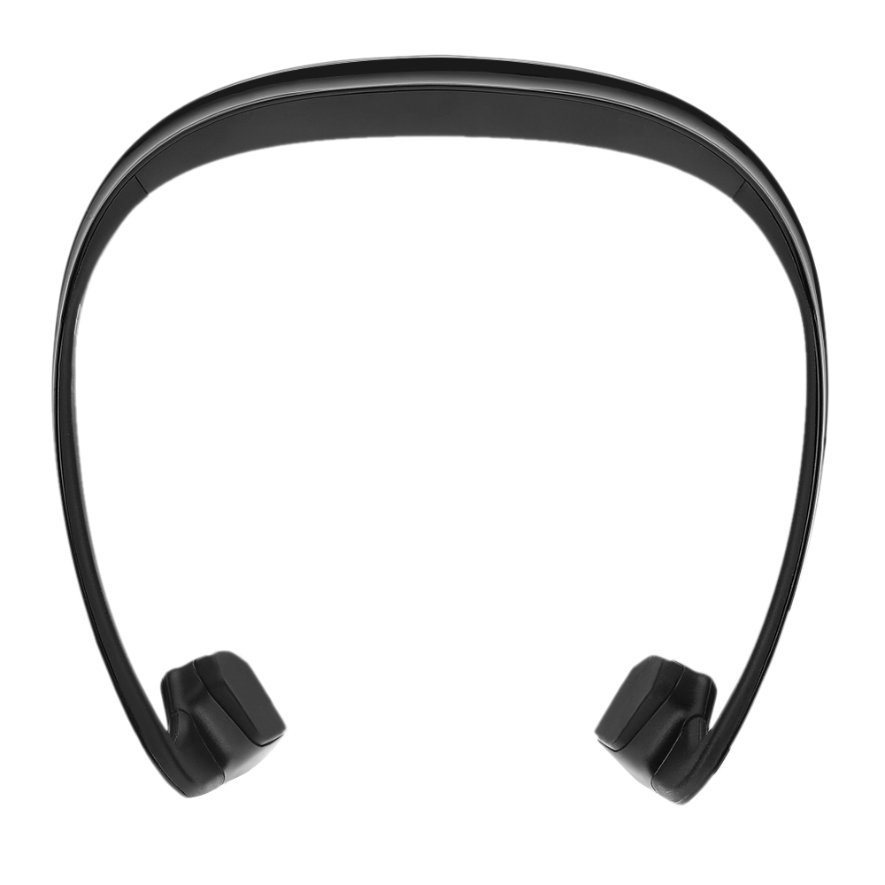 Bone Conduction Bluetooth Stereo Headset Sports Headphones Earphone Hands-free Call with microphone Running Cycling For iPhone(China (Mainland))