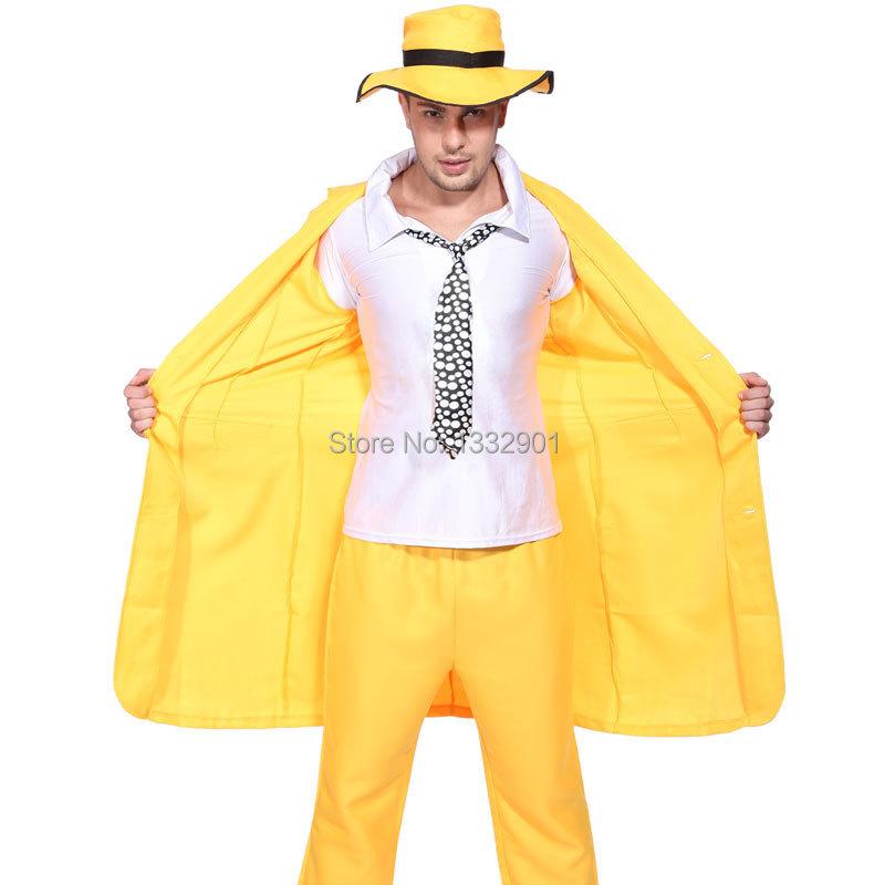 Zoot Suit de los clientes - Compras en l�nea Zoot Suit Rese�as ...