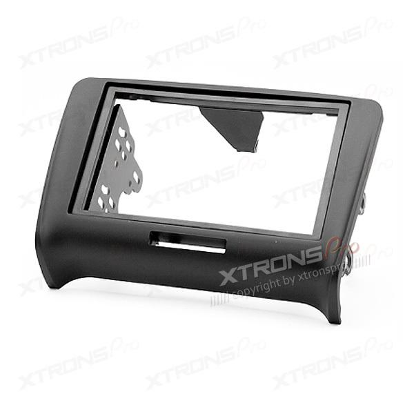 buy xtrons car radio facia for audi tt 8j. Black Bedroom Furniture Sets. Home Design Ideas