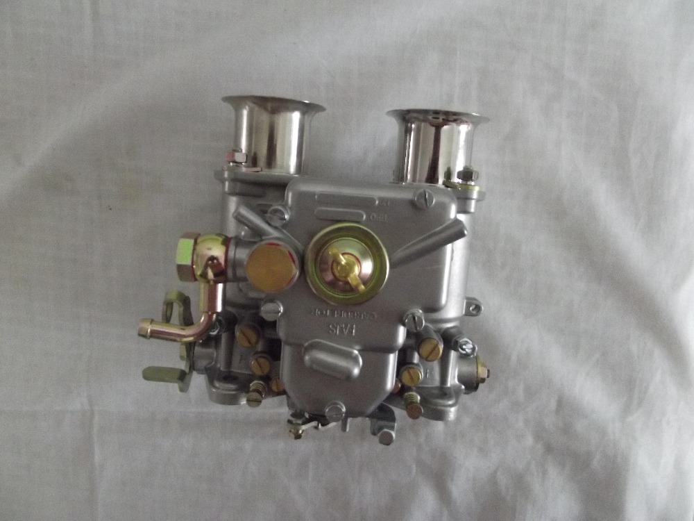 aaa quality weber 40 dcoe carburetor with air horns carb in atv parts accessories from. Black Bedroom Furniture Sets. Home Design Ideas