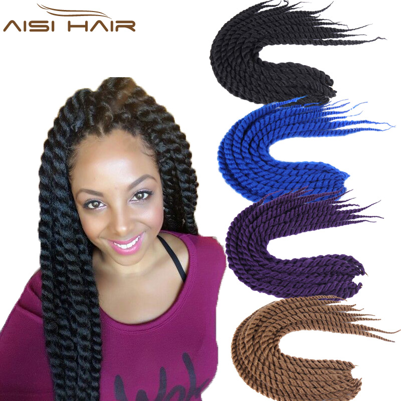 Crochet Hair Jumbo Twist : Synthetic Twist Braiding Hair Extension Crochet Twist Jumbo Braid Hair ...