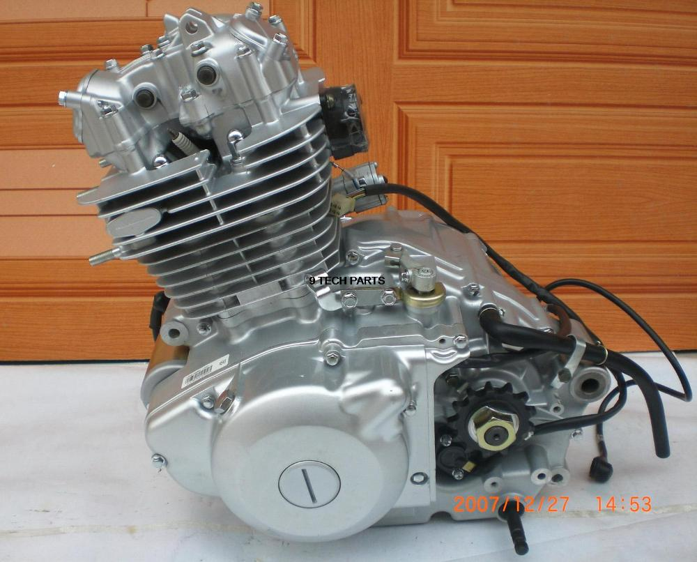 Buy Gn300 Gn 300cc Engine Complete For