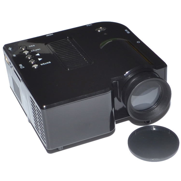 Original manufacturer oem supply led cheap micro projector for Micro projector reviews