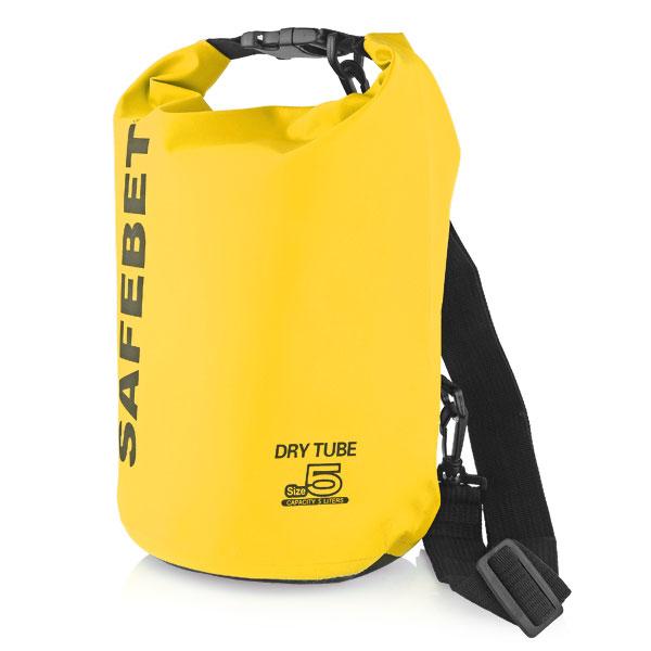 Гаджет  Rafting Bag Dry Bag Waterproof Travel Bag Backpack Type 5 Liters  None Камера и Сумки
