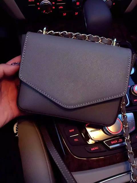 2016 мода новая личность сумки известных дизайнеров бренда сумки цепи женщин