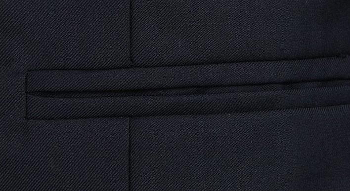 New arrival 2015 mens formal vests colete waistcoat masculino high quality dress vests slim fit social men clothing J561