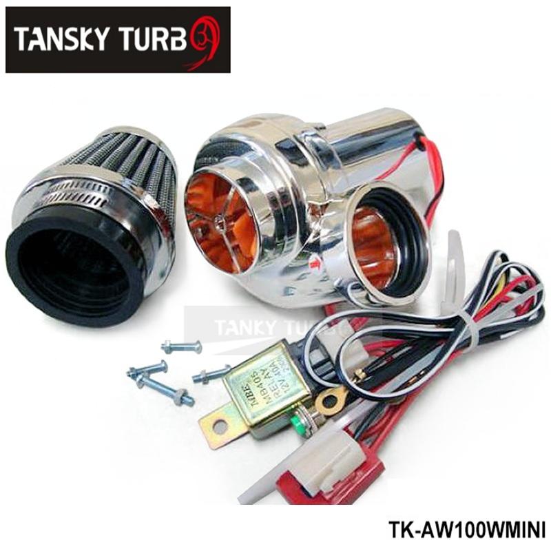 Electric Turbochargers: Купить Воздухозаборник NEWBRAND Tansky /Turbo Turbo Tk